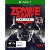 Rebellion Zombie Army Trilogy Xbox One Game