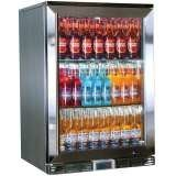 Rhino GSP1H Bar Fridge
