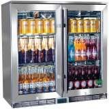 Rhino SG2H Bar Fridge