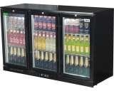 Rhino SG3H Bar Fridge