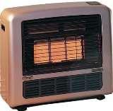 Rinnai 252SN Heater