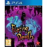 Rising Star Games Flipping Death PS4 Playstation 4 Game