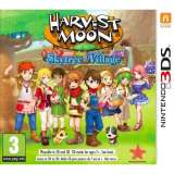 Rising Star Games Harvest Moon Skytree Village Nintendo 3DS Game