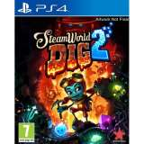 Rising Star Games Steamworld Dig 2 PS4 Playstation 4 Game