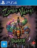 Rising Star Games Zombie Vikings Ragnarok Edition PS3 Playstation 3 Game