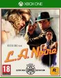Rockstar LA Noire Xbox One Game