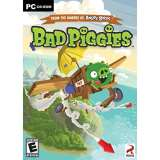 Rovio Bad Piggies PC Game