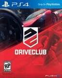 Scea Drive Club PS4 Playstation 4 Game