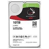 Seagate IronWolf ST10000VN0004 10TB Hard Drive