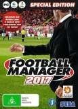 Sega Football Manager 2017 PC Game