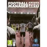 Sega Football Manager 2019 PC Game