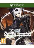 Sega Shining Resonance Refrain Draconic Launch Edition Xbox One Game