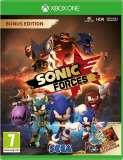 Sega Sonic Forces Bonus Edition Xbox One Game