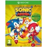 Sega Sonic Mania Plus Xbox One Game
