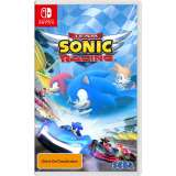 Sega Team Sonic Racing Nintendo Switch Game