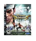 Sega Vitua Fighter 5 PS3 Playstation 3 Game
