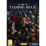Sega Warhammer 40000 Dawn of War III PC Game