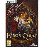 Sierra Kings Quest Collection PC Game