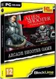 Sigma Alien Shooter Vengeance PC Game
