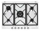 Smeg SRA975BGH Kitchen Cooktop