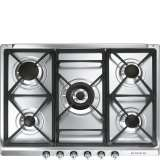 Smeg SRA975XGH Kitchen Cooktop