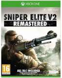 Rebellion Sniper Elite V2 Remastered  Xbox One Game