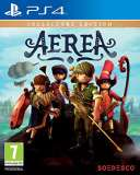 Soedesco Aerea Collectors Edition PS4 Playstation 4 Game