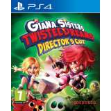 Soedesco Giana Sisters Twisted Dreams Directors Cut PS4 Playstation 4 Game