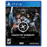 Soedesco Omen Of Sorrow PS4 Playstation 4 Game