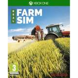 Soedesco Real Farm Sim Xbox One Game