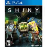 Soedesco Shiny PS4 Playstation 4 Game