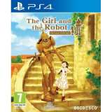 Soedesco The Girl And The Robot Deluxe Edition PS4 Playstation 4 Game