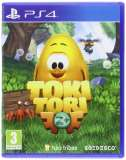 Soedesco Toki Tori 2 Plus PS4 Playstation 4 Game