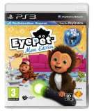 Sony EyePet Move Edition PS3 Playstation 3 Game