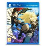 Sony Gravity Rush 2 PS4 Playstation 4 Game