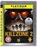 Sony Killzone 2 Platinum Edition PS3 Playstation 3 Game
