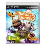 Sony Little Big Planet 3 PS3 Playstation 3 Game