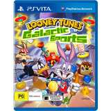 Sony Looney Tunes Galactic Sports PS Vita Game