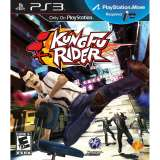 Sony Playstation Move Kung Fu Rider PS3 Playstation 3 Game