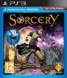Sony Playstation Move Sorcery PS3 Playstation 3 Game