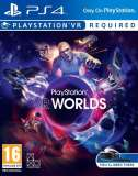 Sony Playstation VR World PS4 Playstation 4 Game