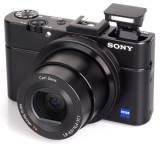 Sony Cybershot RX100M3 Digital Cameras