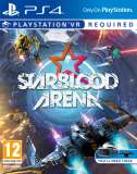 Sony Starblood Arena PS4 Playstation 4 Game