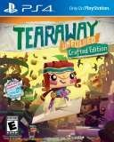 Sony Tearaway Unfolded PS4 Playstation 4 Game