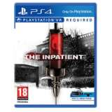 Sony The Inpatient PS4 Playstation 4 Game