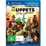 Sony The Muppets Movie Adventures PS Vita Game