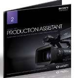 Sony Vegas Pro Production Assistant 2 Graphics Software