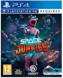 Ubisoft Space Junkies PS4 Playstation 4 Game
