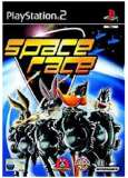 Infogrames Space Race PS2 Playstation 2 Game