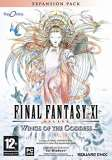 Square Enix Final Fantasy XI Wings of the Goddess Expansion Pack PC Game